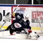 """Stilstudie: Martin """"Findus"""" Pettersson, KRIF Hockey"""