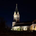 Bräkne-Hoby kyrka