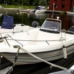 2017-09-21 Järnavik - Båten
